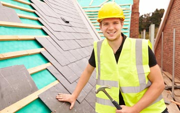 find trusted Midland roofers in Orkney Islands