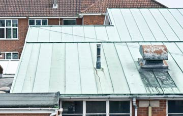 Midland lead roofing costs