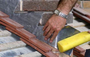 is Midland lead roofing safe?