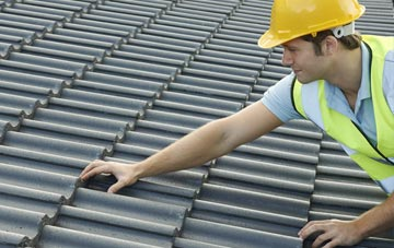 screened Midland roofing companies