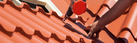 save on Midland roof installation costs